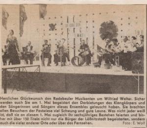 1980 1. Mai Konzert