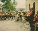 Terrassenkonzerte Bellevue Dresden
